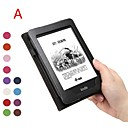"Natusun™  6"" Universal Case with  The High-end Business Case for Amazon KindlePaperwhite  KPW/Kindle5/Kindle Paperwhite 2 (Assorted Colors)"