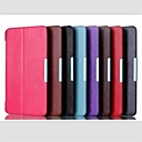 Shy Bear™ New Fashion Leather Cover Stand Case for Asus Memo Pad ME181C 8 Inch Tablet