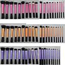 Sedona® 20pcs Makeup Brushes set Professional Red/Blue/Gold 3 Different Colors Blush brush Eyeshadow/Lip Brush Super Soft Dense Amazing Kit