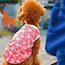 Лето Жилет Одежда для собак Pet Одежда
