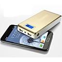 15000mah strøm bank eksternt batteri for iphone4s / 5 / 5s / ipad / samsungs3 / S4 / s5 / mobile enheter