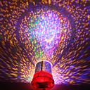 DIY Romantic Galaxy Starry Sky Projector Night Light for Celebrate Christmas Festival