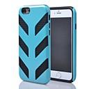 2014 Новые продукты 2 в 1 силикона конструкции ПК Броня стиль Съемная крышка для iPhone 6 (разных цветов)
