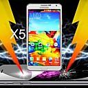 Окончательный Ударопоглощение экран протектор для Samsung Galaxy Note 3 (5 шт)