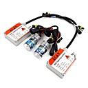 РВЦА E3035 качества 9006 12V 35W Ксеноновые лампы преобразования Kit Set