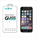 Magic Spider0.2mm 2.5D Private Brand Damage Protection Tempered Glass Screen Protector for iPhone 6