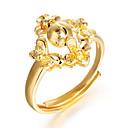 18 К Золотое кольцо