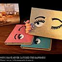 Очаровательная Big Eyes Защитная крышка чехол для IPad Air (разных цветов)