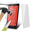 Angibabe 0,1 мм ультра тонкий Взрывозащищенные закаленное стекло экрана Фильм Protecotr Для Xiaomi редми Примечание 5.5 дюймовый
