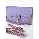 Алмазный Многофункциональный бумажник PU кожаный чехол для всего тела iPhone 6 / 6S (разных цветов)