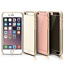 valo varjo sarjan matkapuhelimen kuori / materiaali (pc) iphone 6 plus / 6s plus (eri värejä)