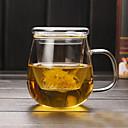 Minimalism Drinkware, 350 ml Decoration Glass Water Tea Cup