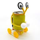Zabawki Dla chłopców Discovery Toys Zestaw DIY Zabawka edukacyjna Nauka i odkrycia Cylindryczny Zestaw perkusyjny