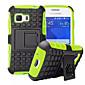 Hochleistungshybrid Fall Auswirkungen robustem Silikon pc Schutzabdeckung für Samsung-Galaxie grand prime / G530 / young 2 / G130