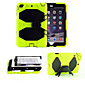 Fashion Defender Case Waterproof Shockproof Case PC+Silicone Hybrid Case Cover For iPad Mini 3/2/1 Retina