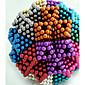 216pcs 5mm farbige magische magnetische Würfel magnetische Kugel neo Würfel Ball Spielzeug
