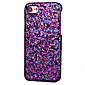 Für iPhone 7 Hülle / iPhone 7 Plus Hülle Muster Hülle Rückseitenabdeckung Hülle Glänzender Schein Hart PU - Leder AppleiPhone 7 plus /